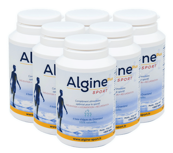 Algine Plus
